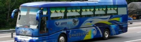 Grassland Express
