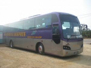 Maharani Express
