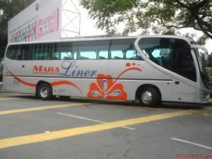 Maraliner Express