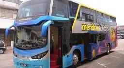 Meridian Holidays Express
