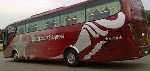 Starqistna express